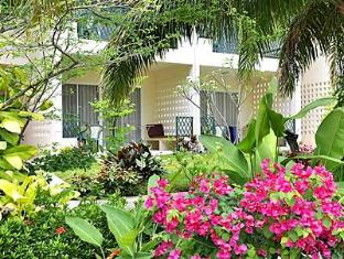 Baramie Residence Pattaya - Exterior