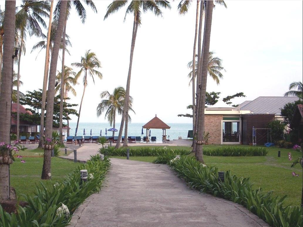 Hotell Golden Sand Beach Resort i , Samui. Klicka för att läsa mer och skicka bokningsförfrågan