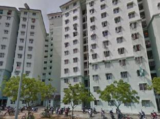 Oden Vacation Rental Putrajaya Malaysia