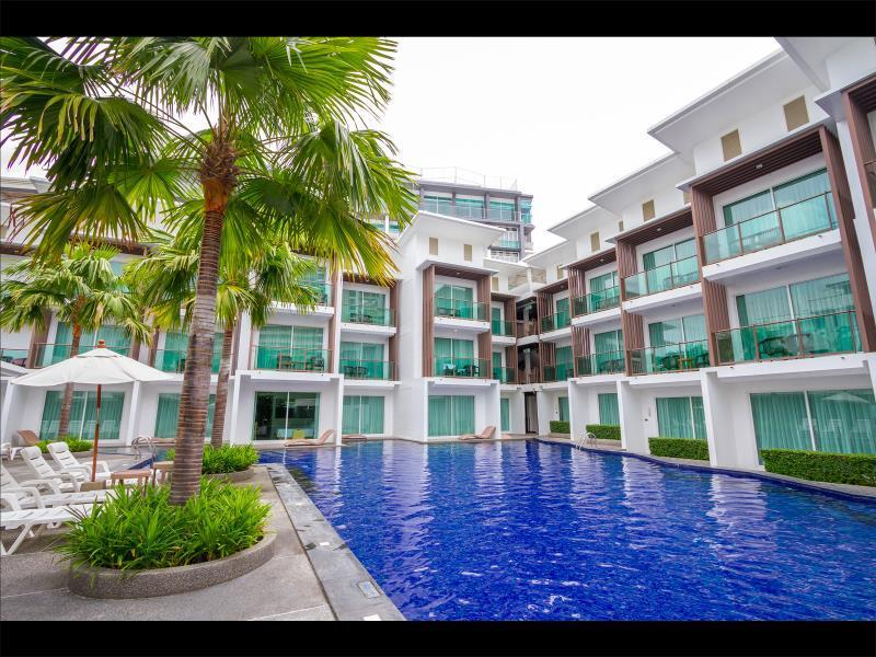 Prima Villa Hotel - Hotels and Accommodation in Thailand, Asia
