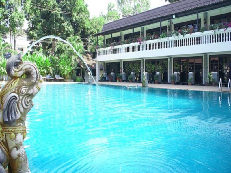 Hotell Royal Orchid Resort i , Pattaya. Klicka för att läsa mer och skicka bokningsförfrågan