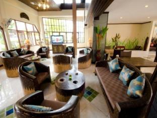 Sabai Lodge Hotel Pattaya - Lobby