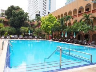 Sabai Lodge Hotel Pattaya - Swimming Pool