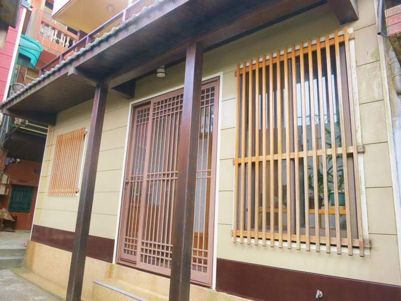 Jiufen Skywater Bed and Breakfast Hefong