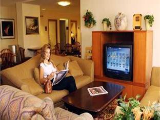 Hampton Inn Allentown Hotel Allentown (PA) - Suite Room