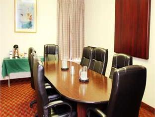 Hampton Inn Allentown Hotel Allentown (PA) - Meeting Room