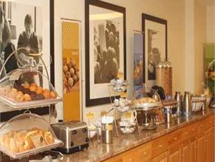 Hampton Inn Allentown Hotel Allentown (PA) - Coffee Shop/Cafe