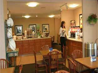 Hampton Inn Allentown Hotel Allentown (PA) - Restaurant