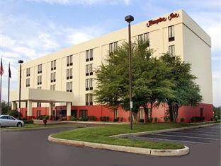 Hampton Inn Allentown Hotel Allentown (PA) - Exterior
