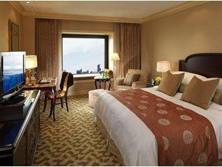 Ritz Carlton Hotel - Room type photo