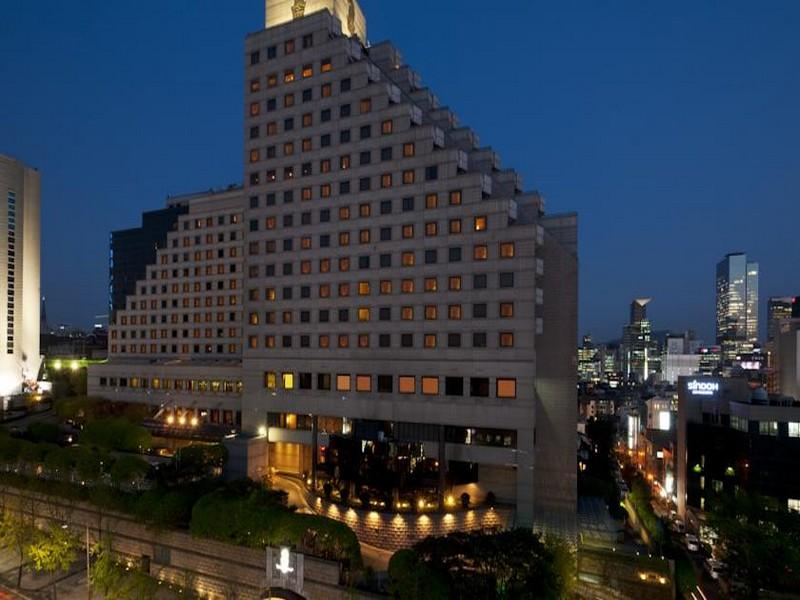 The Ritz-Carlton, Seoul - Hotels and Accommodation in South Korea, Asia