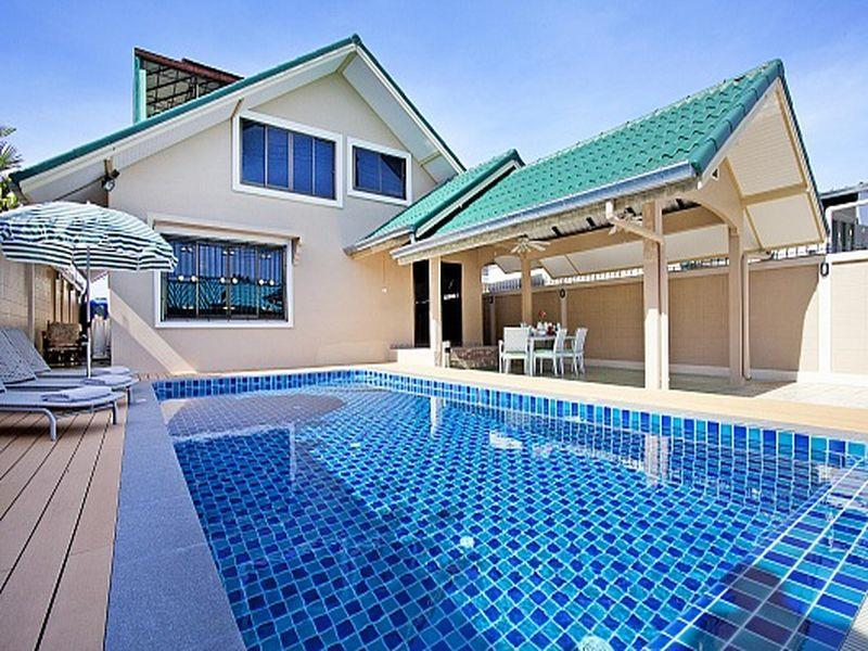 Villa Enigma - Hotels and Accommodation in Thailand, Asia