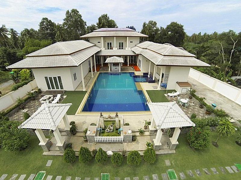 Huay Yai Manor - Hotels and Accommodation in Thailand, Asia
