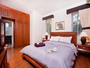 Jomtien Ascension B Holiday Home