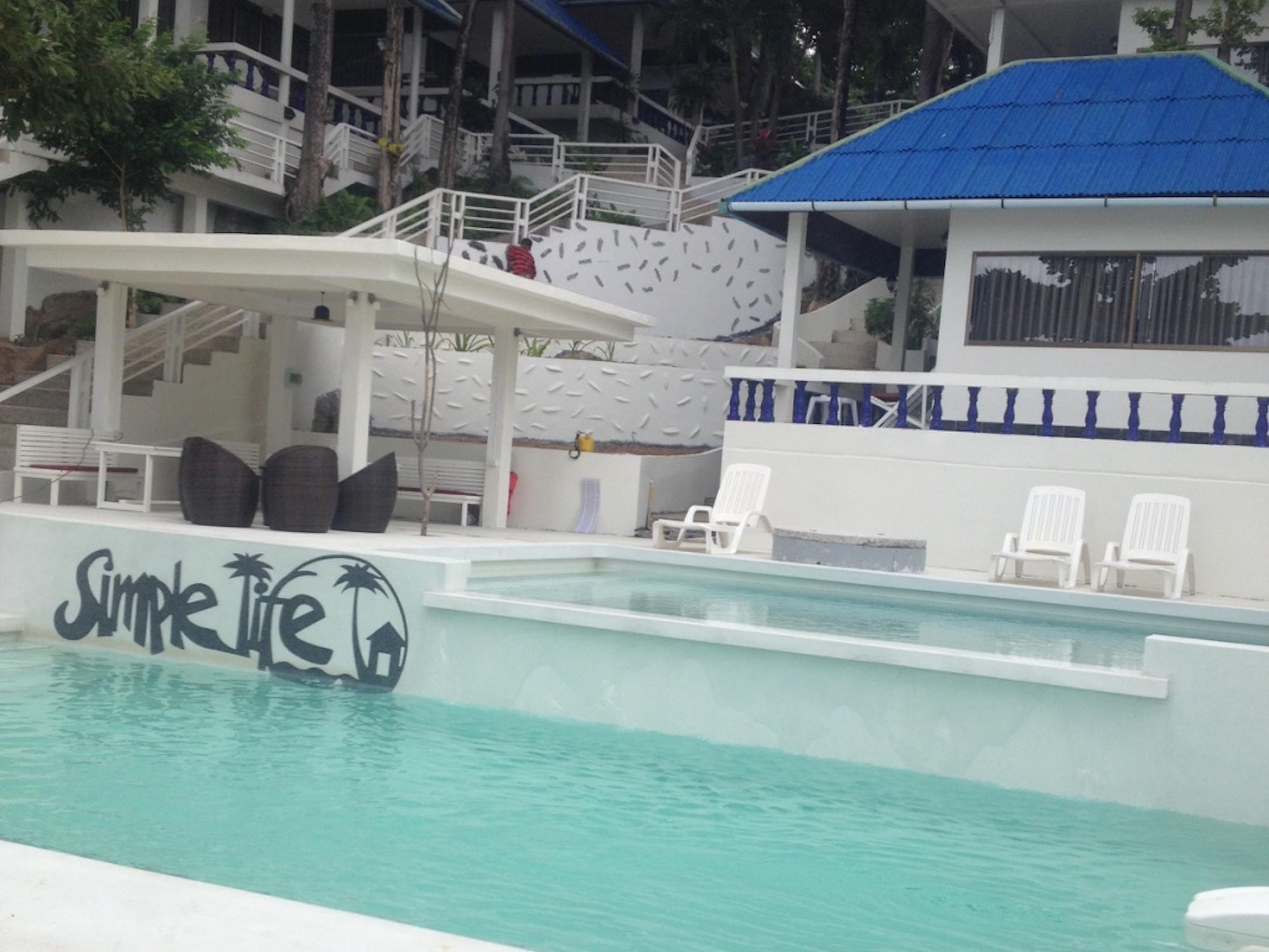 Simple Life Talay & Divers Resort - Koh Tao