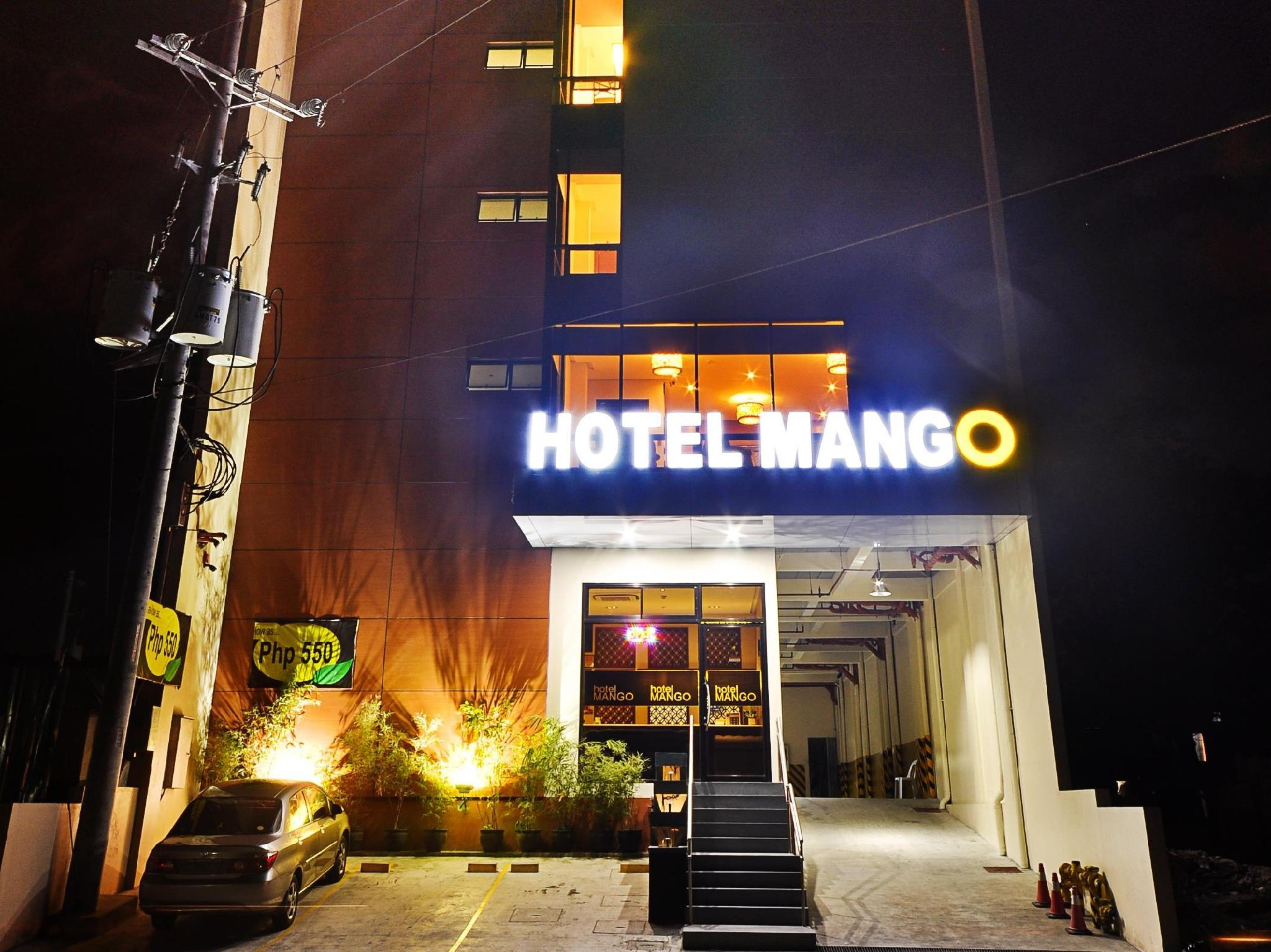 Hotel Mango - Hotels and Accommodation in Philippines, Asia