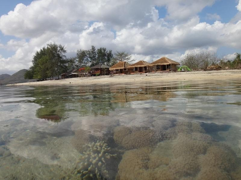 Nirvana Gili Sudak Lombok Resort - Hotels and Accommodation in Indonesia, Asia