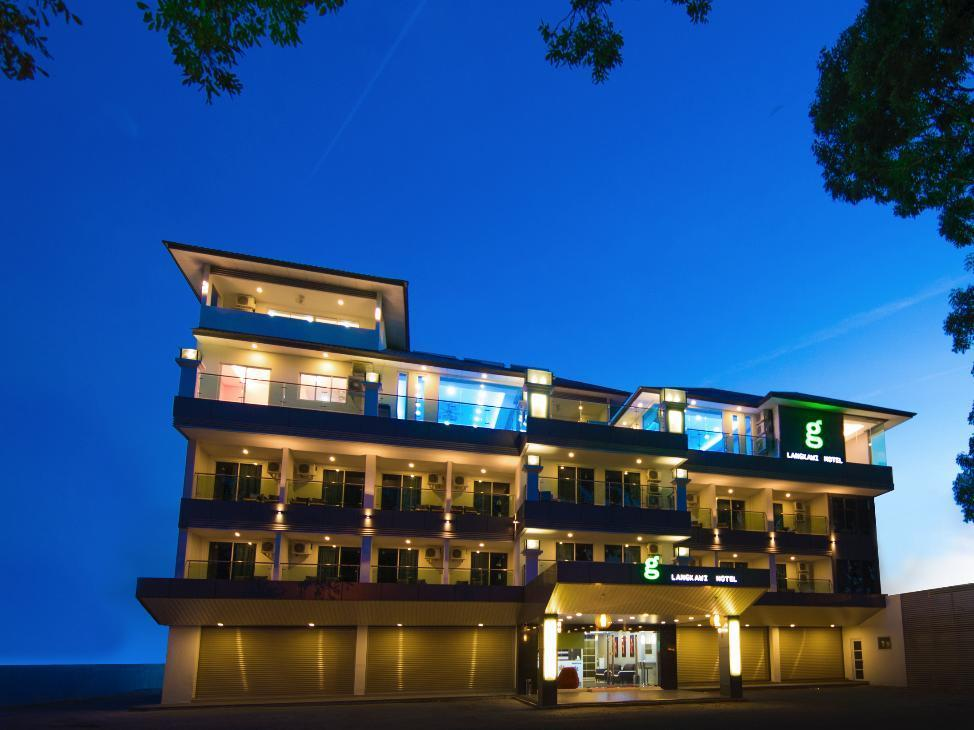 G Langkawi Motel - Hotels and Accommodation in Malaysia, Asia