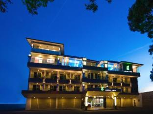 G Langkawi Motel - 0 star located at Kuah