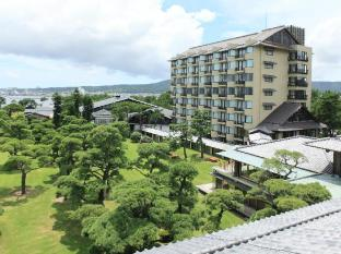 hotel Ibusuki Hakusuikan Ryokan