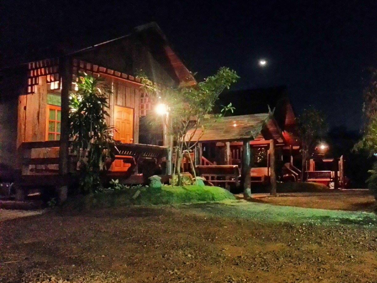 Shongthai Maimhon Homestays and Restaurant Lopburi - Hotels and Accommodation in Thailand, Asia
