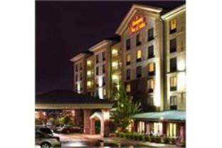 Hampton Inn & Suites Denver-Cherry Creek Hotel