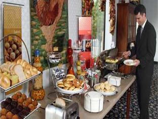 Hampton Inn Greensburg Hotel Greensburg (PA) - Coffee Shop/Cafe