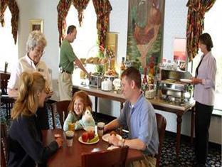 Hampton Inn Greensburg Hotel Greensburg (PA) - Restaurant