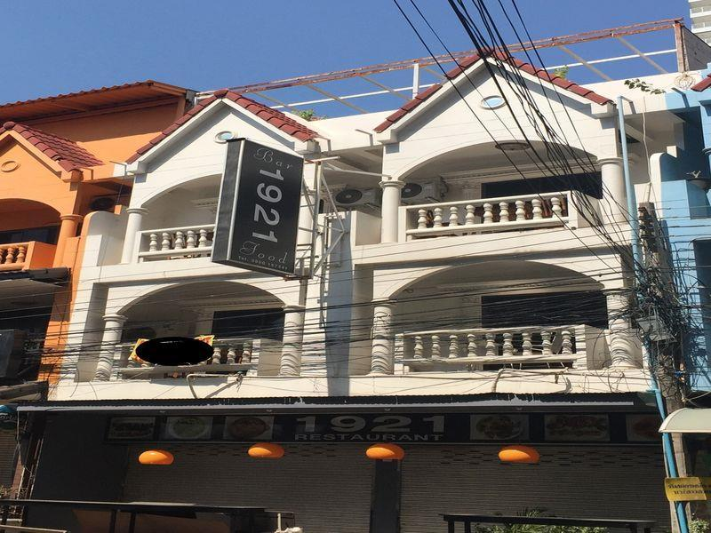 1921 Guesthouse - Hotell och Boende i Thailand i Asien