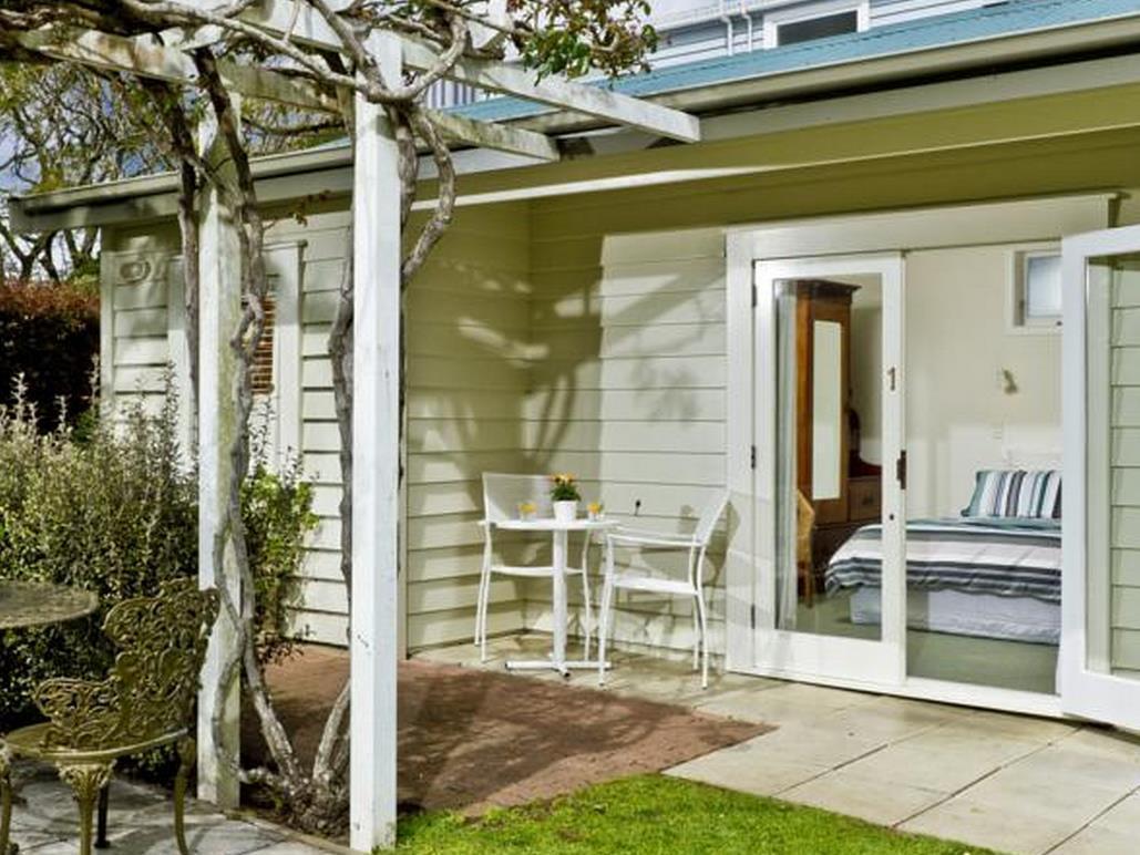 Devonport Motel - Hotell och Boende i Nya Zeeland i Stilla havet och Australien