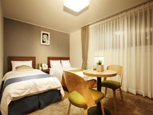 Amie Stay Dongdaemun Residence South Korea