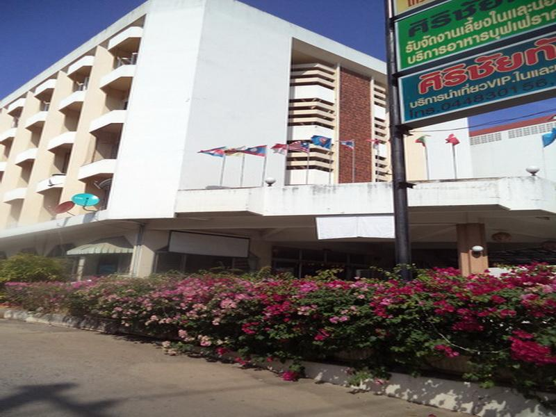 Sirichai Hotel - Hotell och Boende i Thailand i Asien