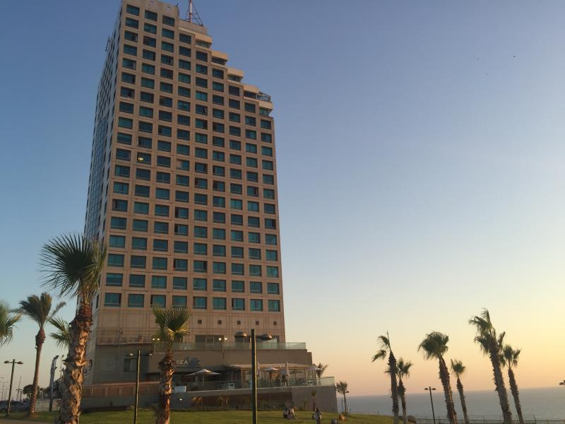 Peklun Apartment in Netanya - Hotels and Accommodation in Israel, Middle East