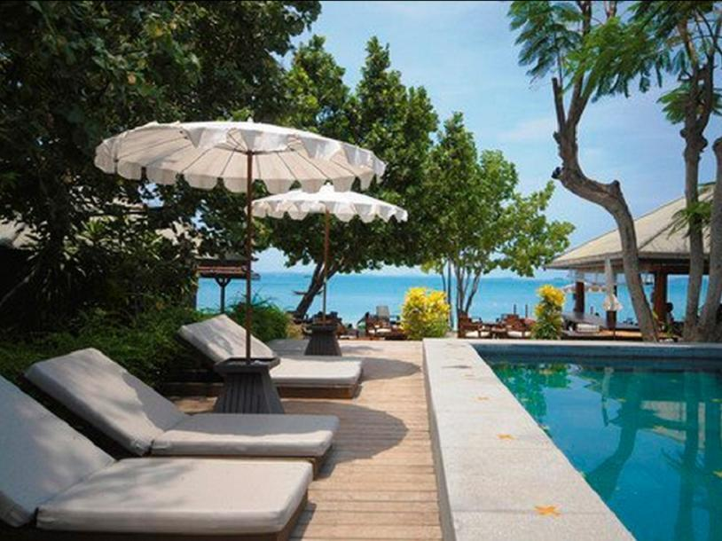 Hotell Samed Club Resort i Ao_Noi_na, Koh Samet. Klicka för att läsa mer och skicka bokningsförfrågan