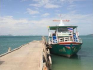 Samed Club Resort Koh Samet - Shuttle Boat