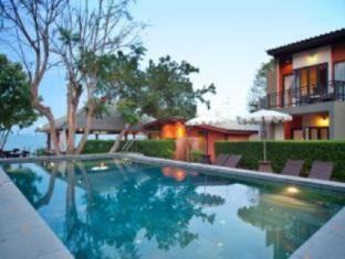 Samed Club Resort Koh Samet - Swimming Pool