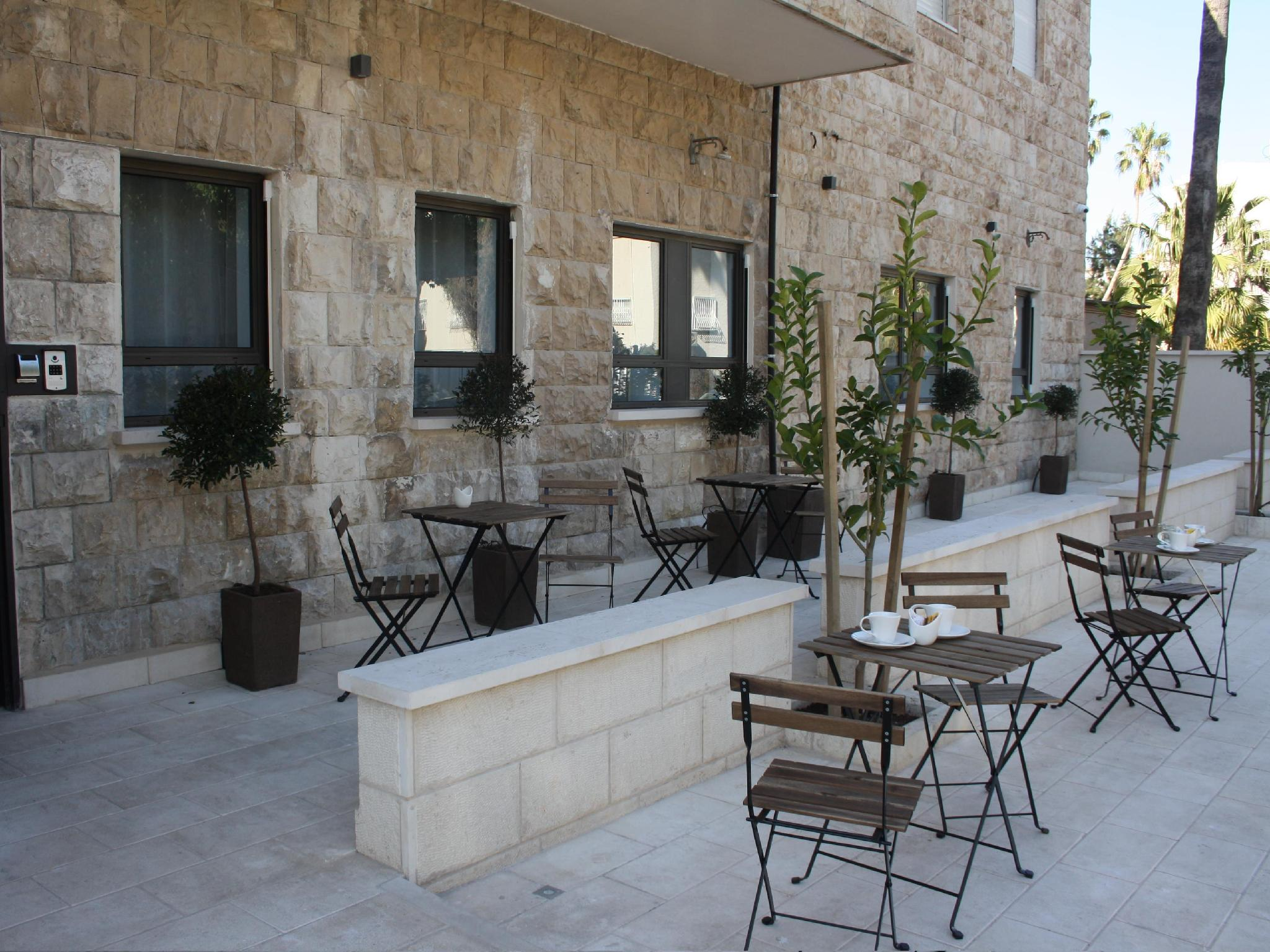 Batgalim Boutique Hotel - Hotels and Accommodation in Israel, Middle East