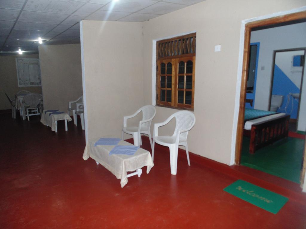 Sigiri Home Stay - Hotels and Accommodation in Sri Lanka, Asia