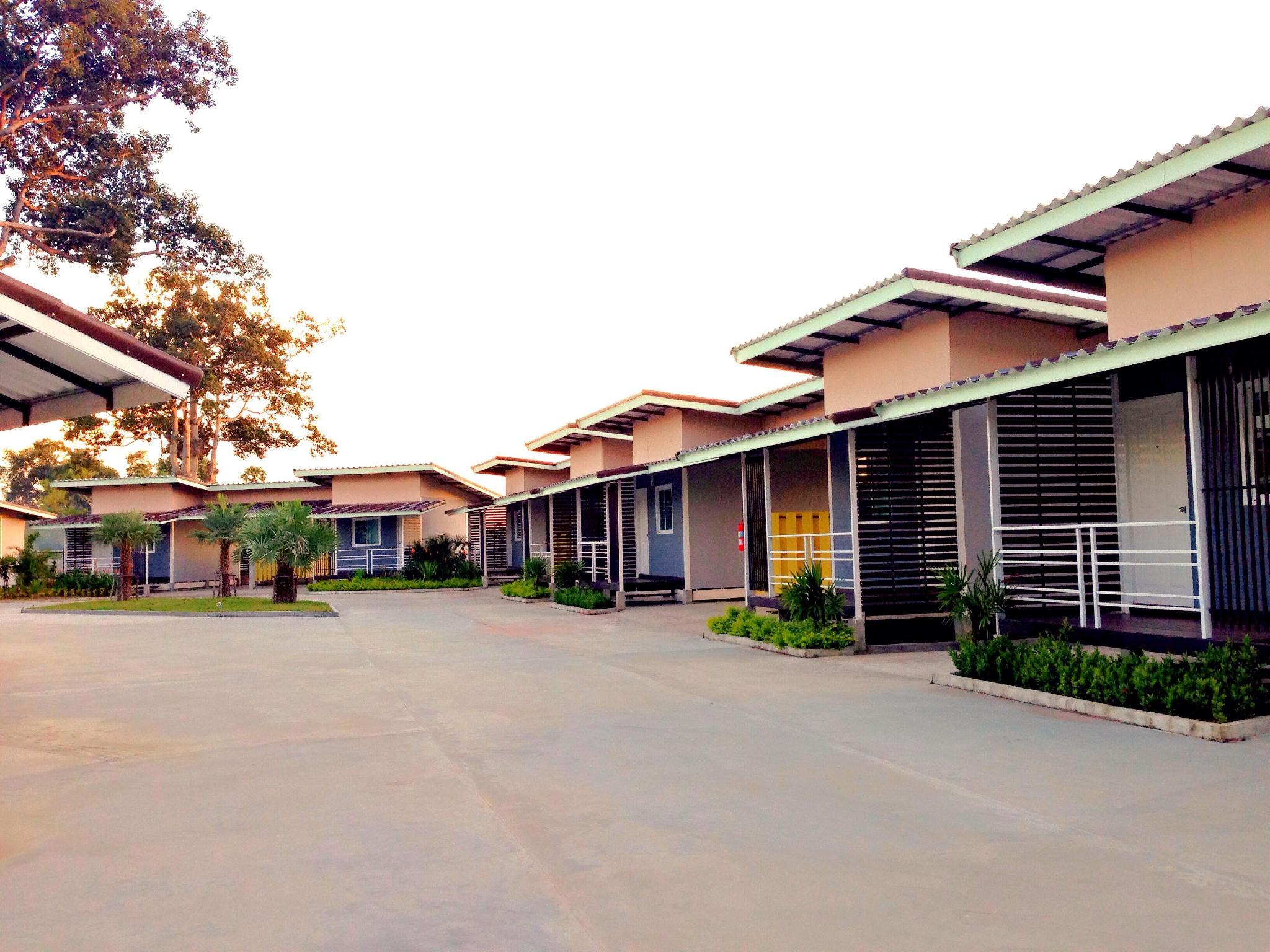 Zigzag Resort - Yasothon