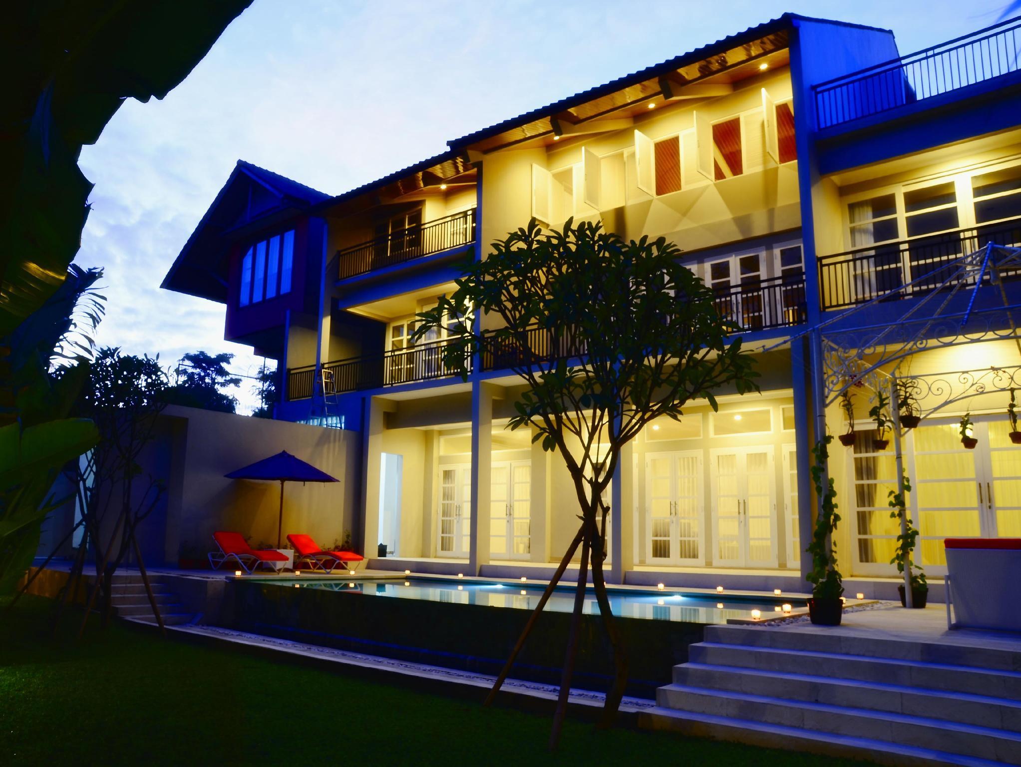 Wida Bali Villa - Bali