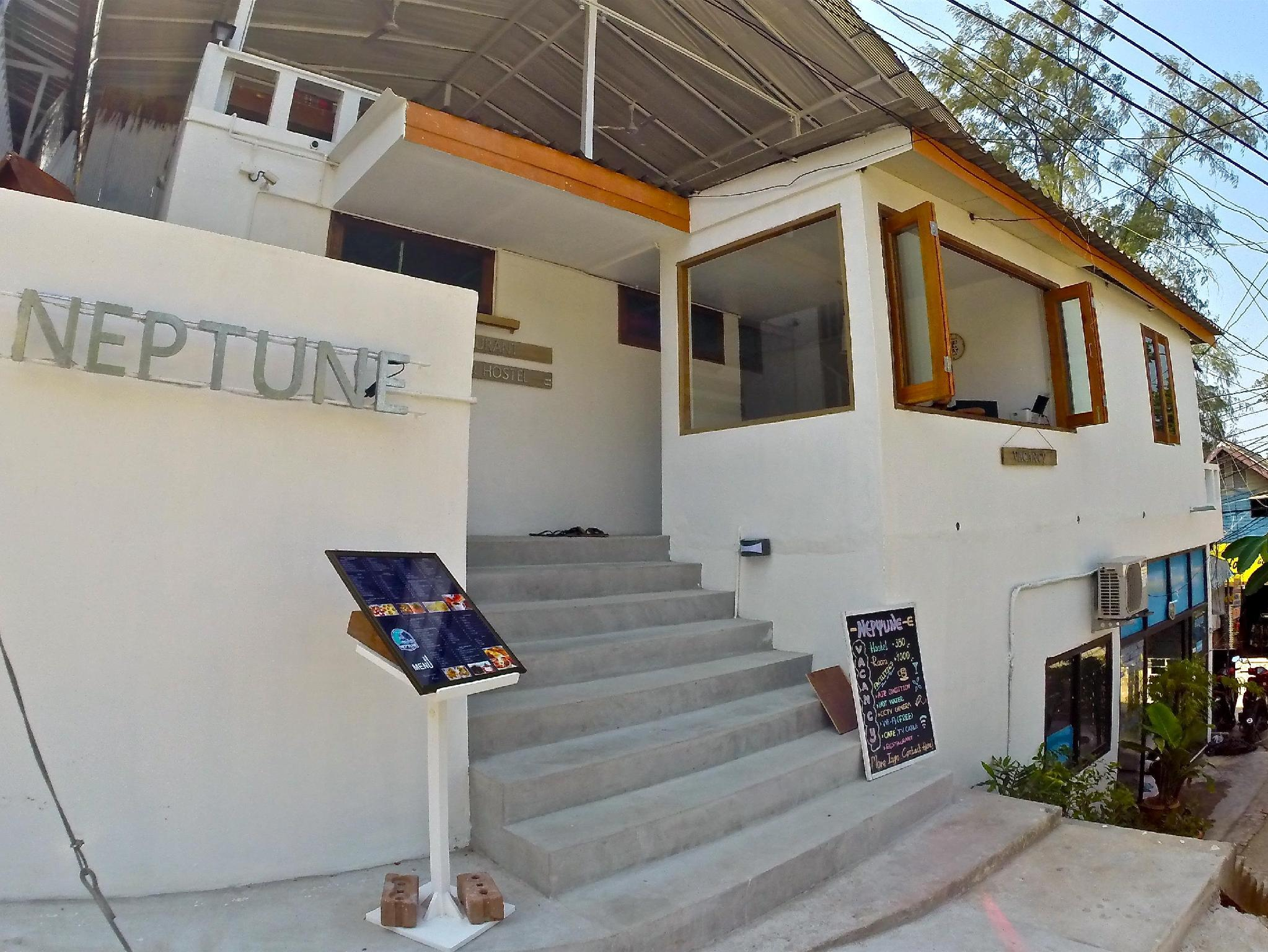 Neptune Hostel - Hotels and Accommodation in Thailand, Asia