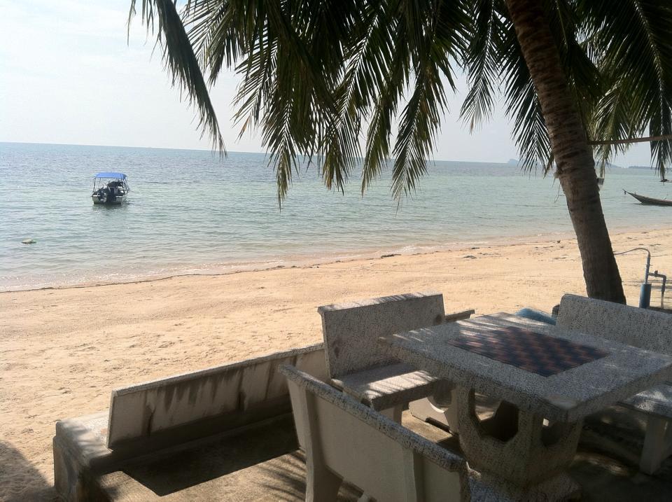Sun Beach Bungalows - Hotell och Boende i Thailand i Asien