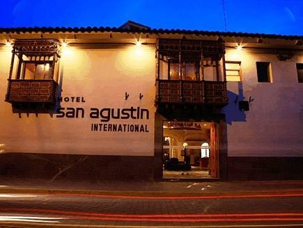 San Agustin Internacional - Hotels and Accommodation in Peru, South America