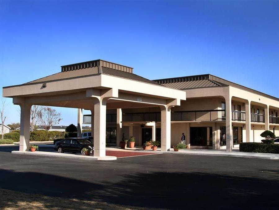 Hampton Inn Dublin Hotel - Hotel and accommodation in Usa in Dublin (GA)