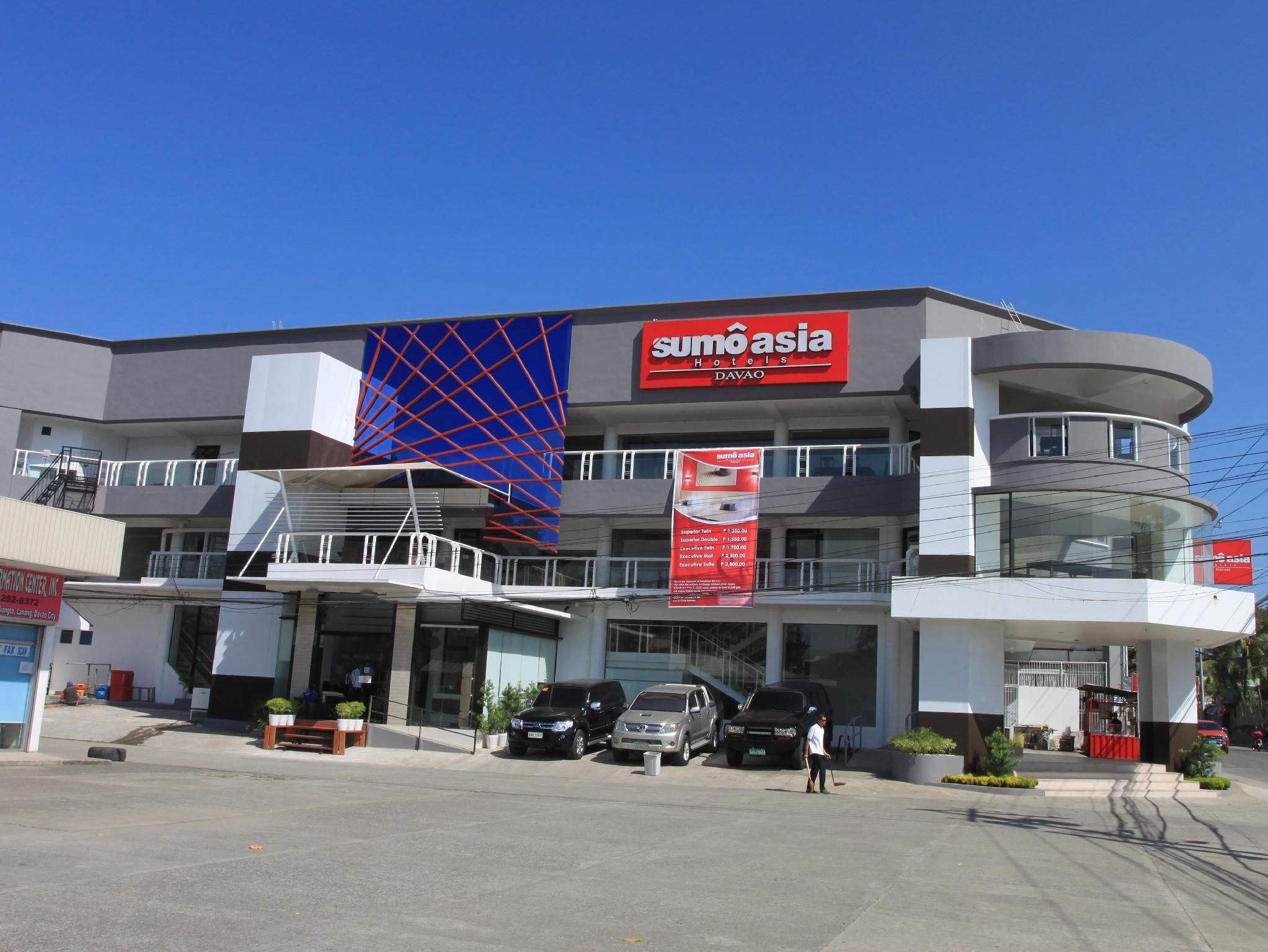Sumo Asia Hotels - Hotels and Accommodation in Philippines, Asia