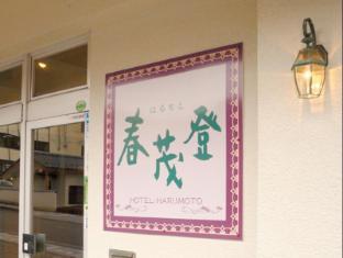hotel Hotel Harumoto