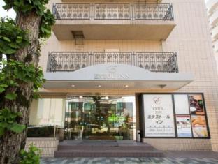 hotel Extol Inn Kumamoto Suizenji