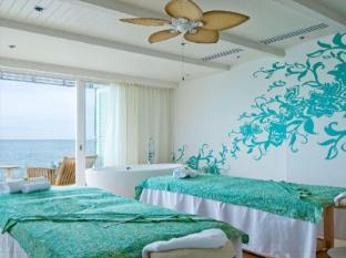 Avillion Hotel Port Dickson - aVi Spa - Couple Suite