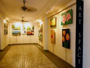 Avillion Hotel Port Dickson - Art Space