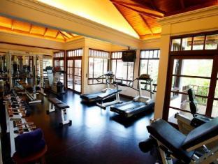 Avillion Hotel Port Dickson - Fitness Room